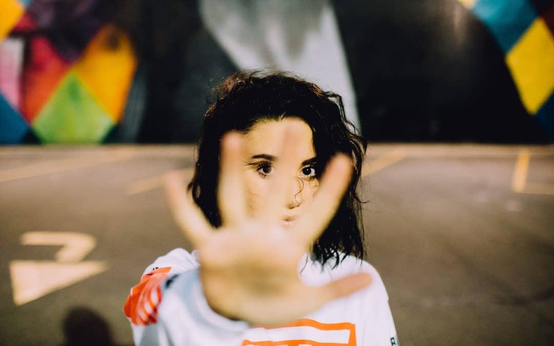 5 tips för att hantera en negativ omgivning