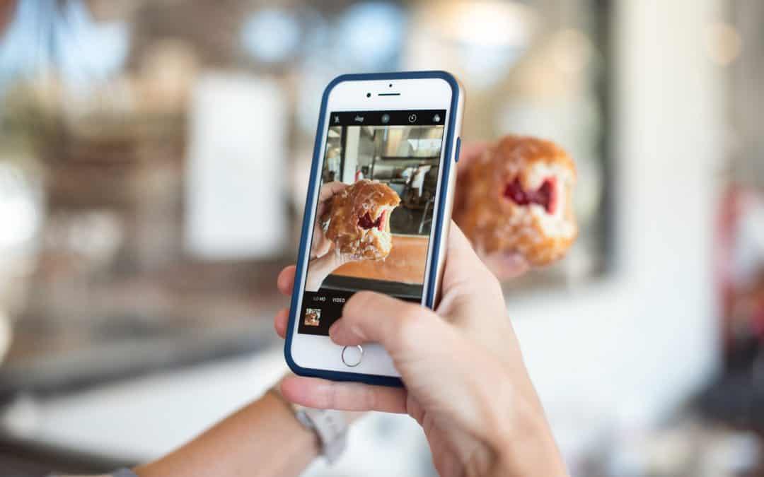 Att driva företag – ett drömmigt instagramliv?