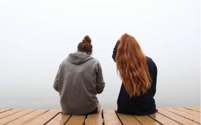 När är det dags att bryta med en vän?