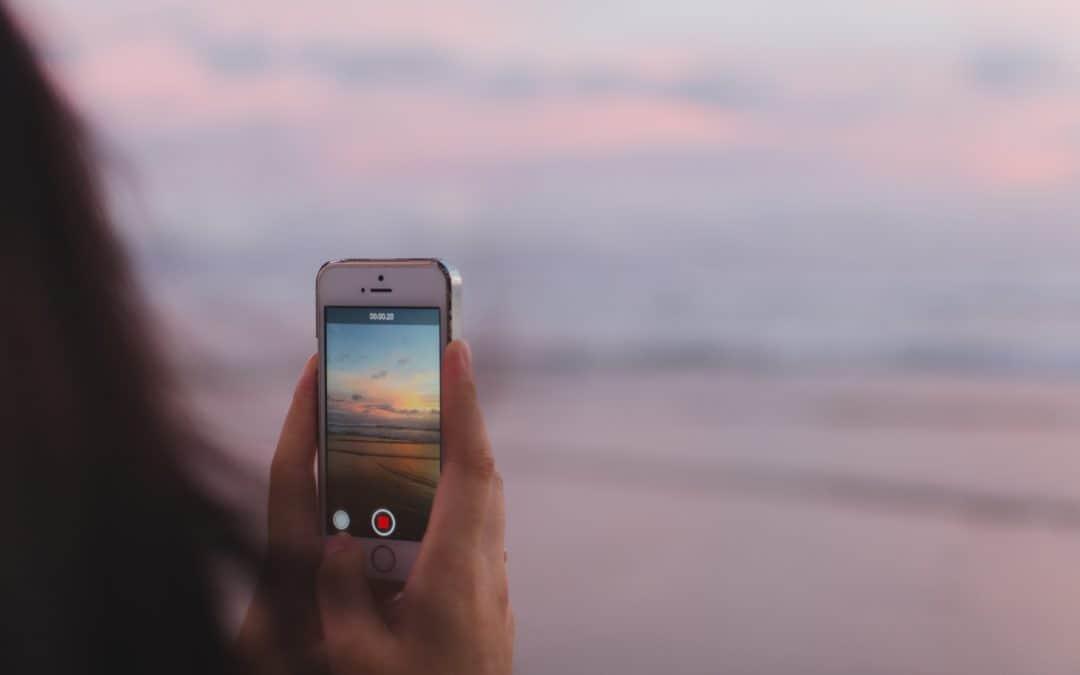 5 tips på hur du slutar jämföra dig med andra på sociala medier