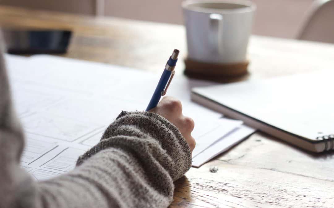 5 tips för dig som arbetar hemma
