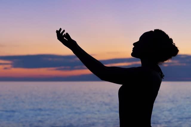 Ur vilken källa sprider du din energi?