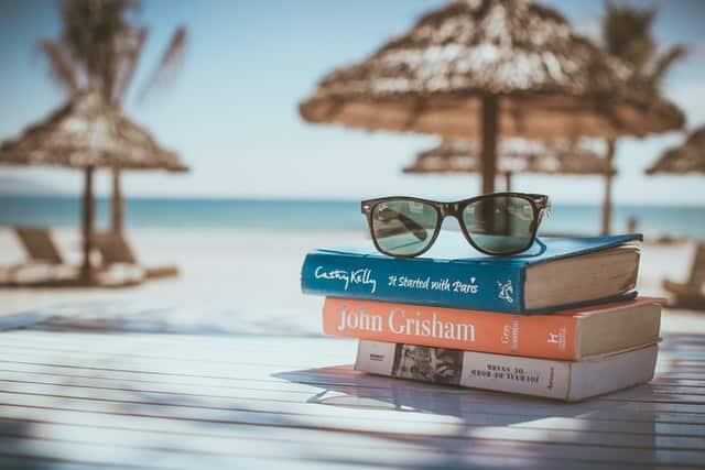 Visst behöver vi semester ifrån vardagslivet