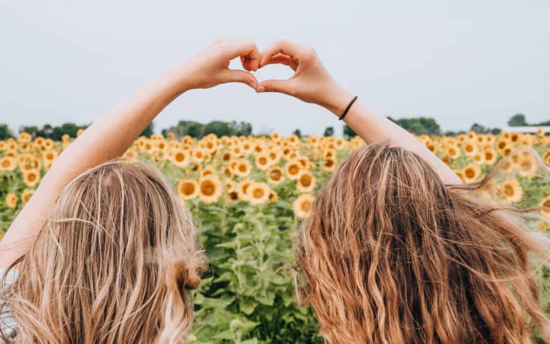5 tips på att skaffa nya vänner i vuxen ålder